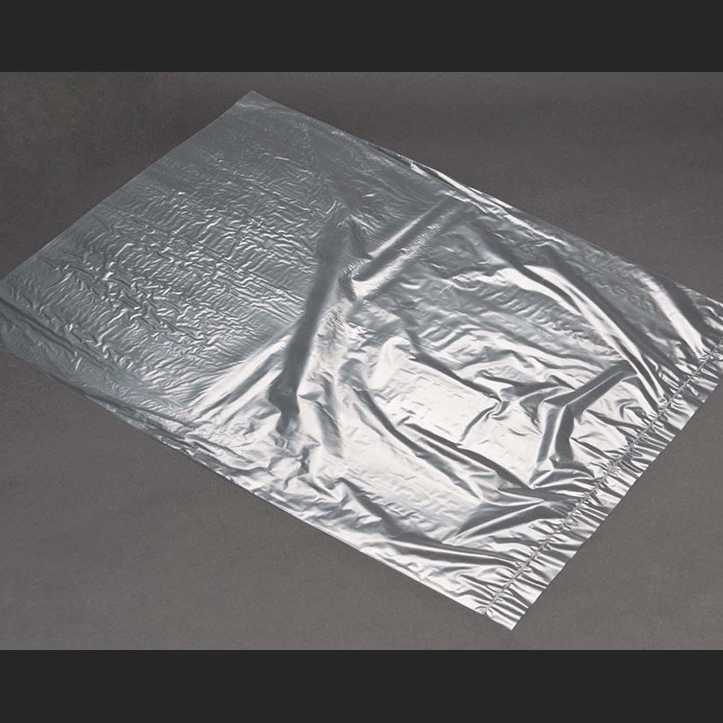Fabricamos Bolsas De Plástico Polietileno Venta Desde 50 Kilos Llámanos